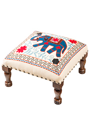 Upholstered Benches Footstools Gt Furniture Gt Namaste Home