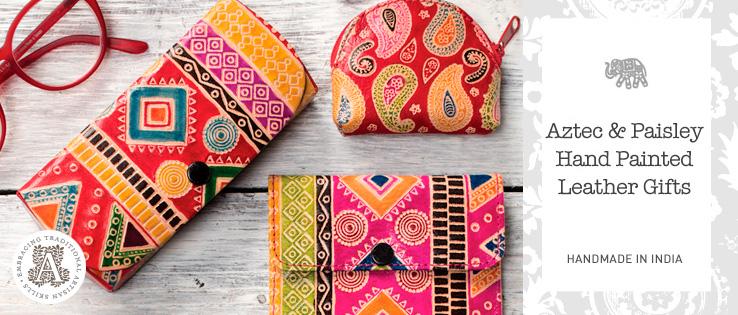 19118e56cf Purses, Wallets, Glasses Cases & Mini Bags > Home & Gifts > Namaste ...