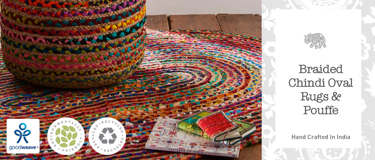 Cotton Chindi Rugs Gt Rugs Gt Home Furnishings Gt Namaste