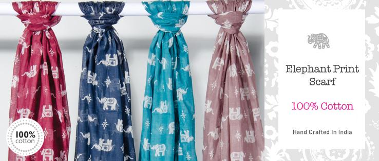 a25bbf6d12f Scarves > Accessories > Namaste Fair Trade > Namaste-UK Ltd