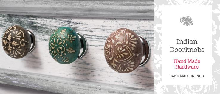 Doorknobs Home Gifts Namaste Fair Trade Namaste Uk Ltd